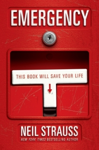 cover of the book emergency